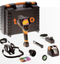 Testo 875-2i комплект (0563 0875 V3) низкотемпературный