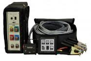 СА640 — измеритель сопротивления обмоток трансформаторов