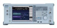 Генератор векторных сигналов MG3710A