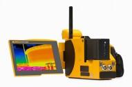 Тепловизор Fluke TiX620