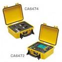 CA 6472+ 6474 Тестер сопротивления заземления