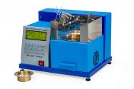 АТВО-20 — аппарат для определения температуры вспышки в открытом тигле