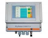 Мониторинг элегаза в воздухе/датчики элегаза