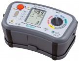 Kyoritsu KEW Model 6016 - Многофункциональный измеритель