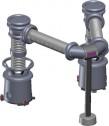 HVA200 Система для высоковольтных испытаний напряжением до 200кВ
