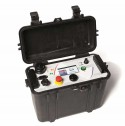 HVA28  Система для высоковольтных испытаний напряжением