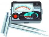 Измеритель сопротивления заземления KEW 4102А