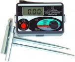 Измеритель сопротивления заземления KEW 4105A