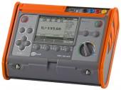 Измеритель параметров заземляющих устройств MRU-200-GPS