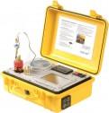Установки для анализа растворенных газов в масле
