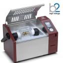 BA80 80кВ Автоматический портативный анализатор диэлектрических свойств трансформаторного масла на пробой