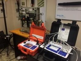 Разработка новых переходников для высоковольтных выключателей Schneider Electric Эволис и Susol VL-06
