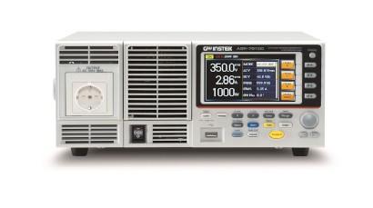Новая серия программируемых источники питания переменного и постоянного тока ASR-72000 от компании GW Instek