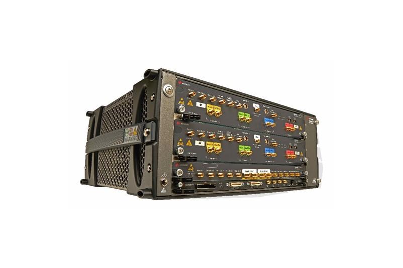 Генератор сигналов произвольной формы с дискретизацией 256 ГВыб/с