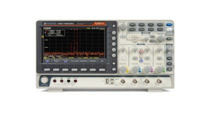 Полоса в подарок! Многофункциональные осциллографы серии MDO-72000E(X) становятся доступнее!