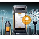 Новое решение в измерении скорости воздуха и параметров микроклимата