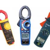 Выбор токовых клещей и измерителей параметров диэлектриков