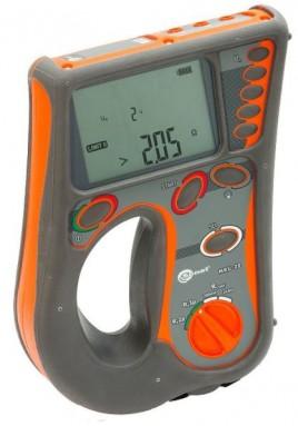 Измеритель параметров заземляющих устройств MRU-20