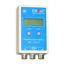 Измеритель регистратор ИС-203.2