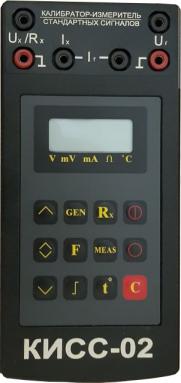 КИСС-02