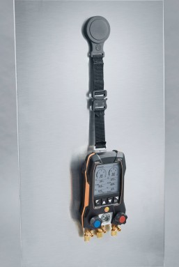 Testo 550s Комплект 1 в кейсе - магнитное крепление