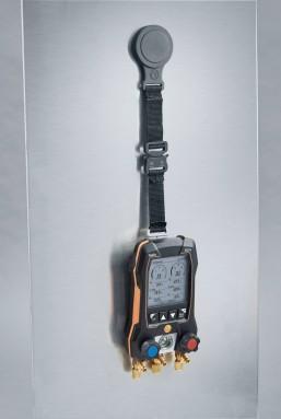 Testo 550s - магнитное крепление