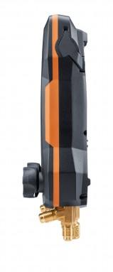 Testo 550s - вид слева