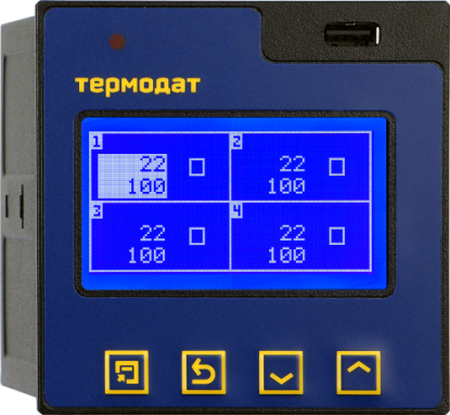 Термодат-17M6