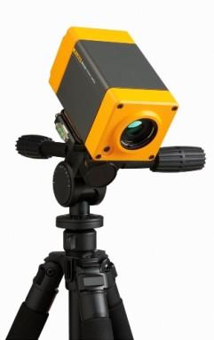 Штативная ИК-камера Fluke RSE300 9Hz