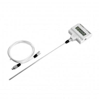 ЛТ-300-Ф Термометр лабораторный электронный для измерений в агрессивных средах