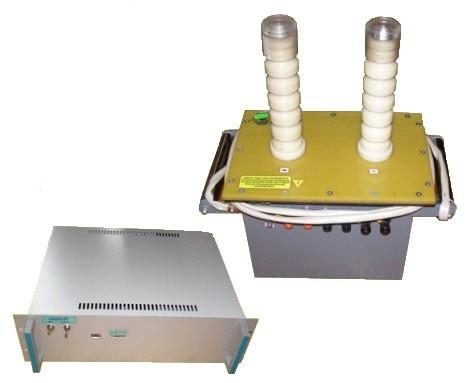 АИДМ-12 установка для испытания диэлектриков и средств защиты