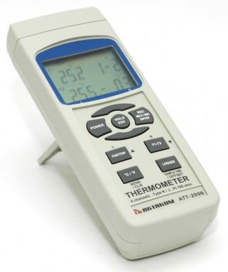 АТТ-2006 Измеритель температуры
