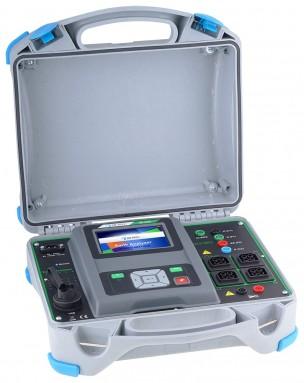 Анализатор заземления (комплект для измерения шагового напряжения) MI 3290 GF