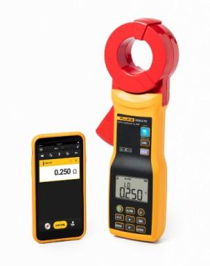 Клещи для измерения сопротивления контура заземления FLUKE-1630-2 FC
