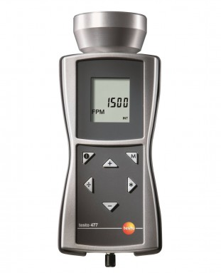 testo 477 - Стробоскопический тахометр