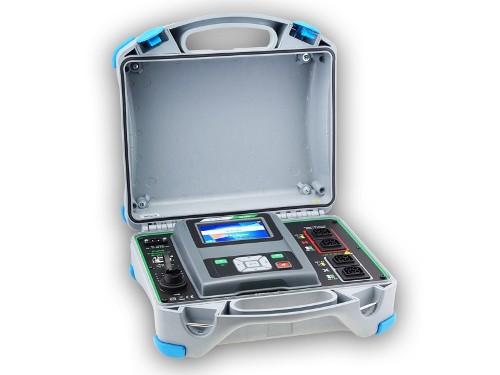 MI 3280 — цифровой анализатор параметров трансформаторов
