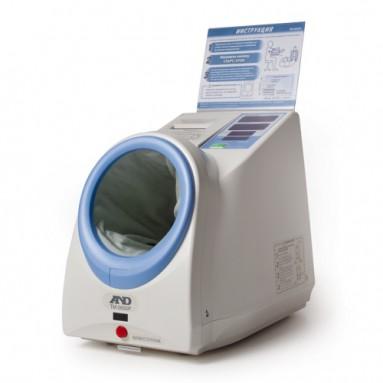Измеритель артериального давления и частоты пульса автоматический цифровой TM-2655P