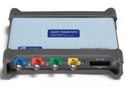 АКИП-75443D MSO