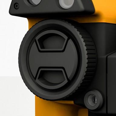 Fluke TiX5x-Lens Cap