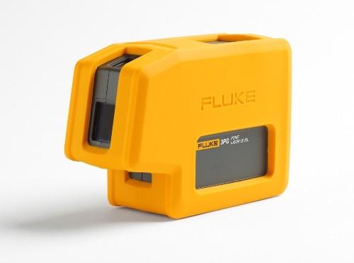 Трехточечный лазерный нивелир с зеленым лазером FLUKE-3PG