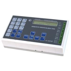 Калибратор-измеритель унифицированных сигналов эталонный ИКСУ-2000