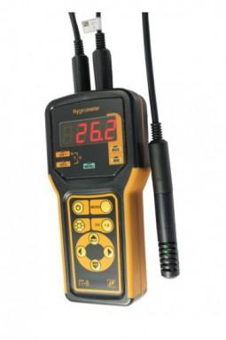 Термометр-гигрометр цифровой IT-8-RHT - 2