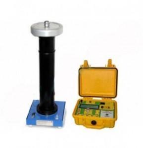 Цифровой киловольтметр СКВ-100 с сетевым питанием