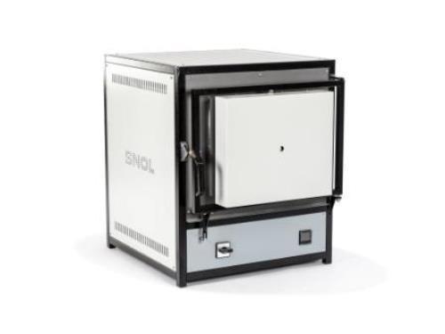 Лабораторная печь SNOL 15/900 с керамической камерой