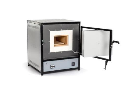Лабораторная печь SNOL 4/1200 с керамической камерой