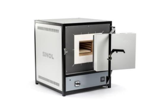 Лабораторная электропечь SNOL 7,2/1300