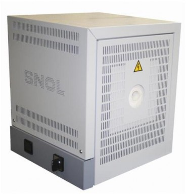 Трубчатая электропечь SNOL 0,5/1250