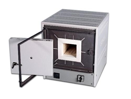 Керамическая электропечь SNOL 4/900