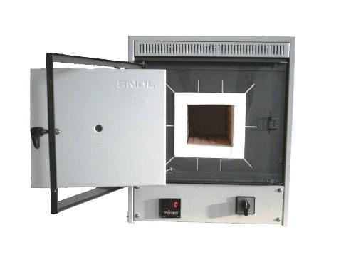 Керамическая электропечь SNOL 4/1100