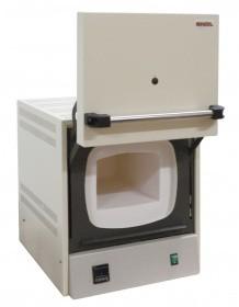 Муфельная электропечь с камерой из термоволокна SNOL 22/1100
